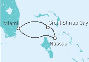 Estados Unidos, Bahamas
