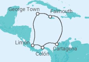 Caribe Legendário