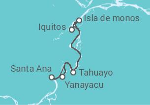 Amazonas Peruana
